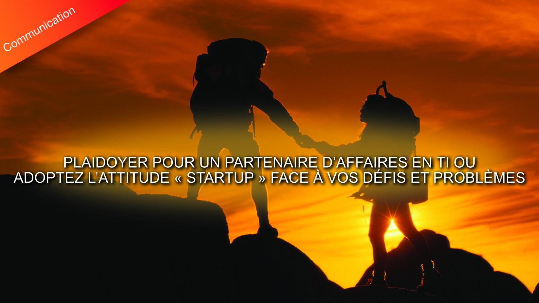 attitude Startup