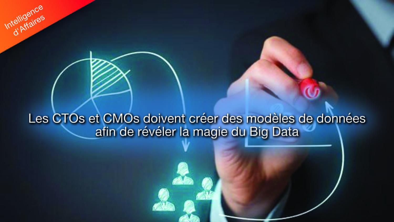 modèles de données