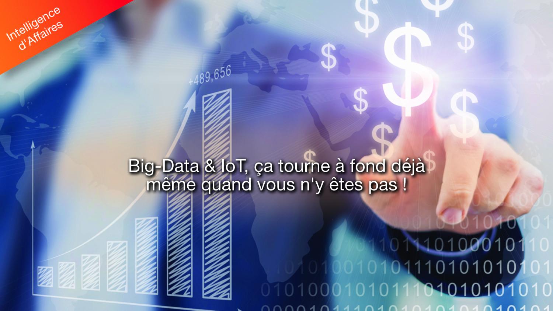 Big Data & IoT