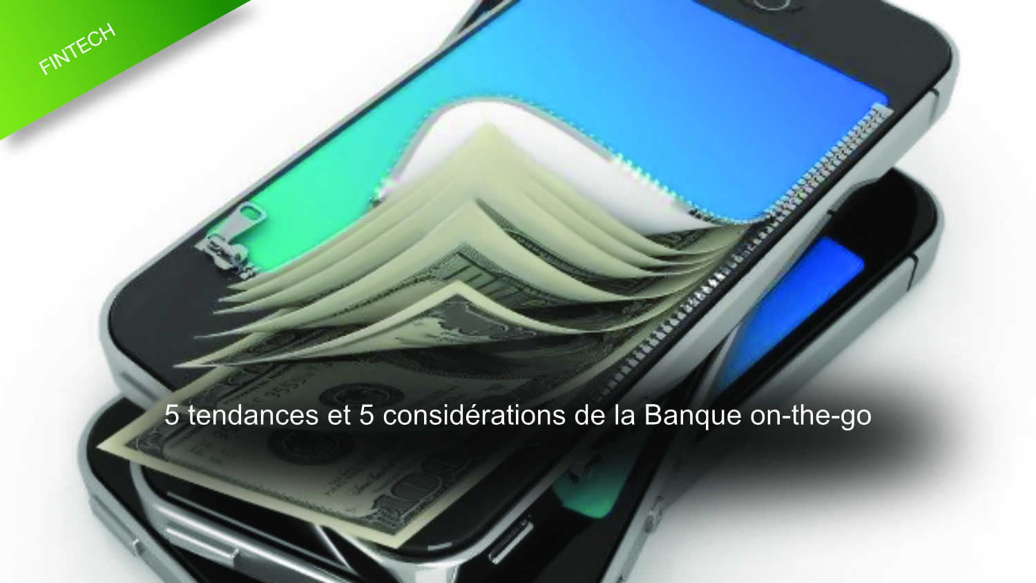 banque on-the-go