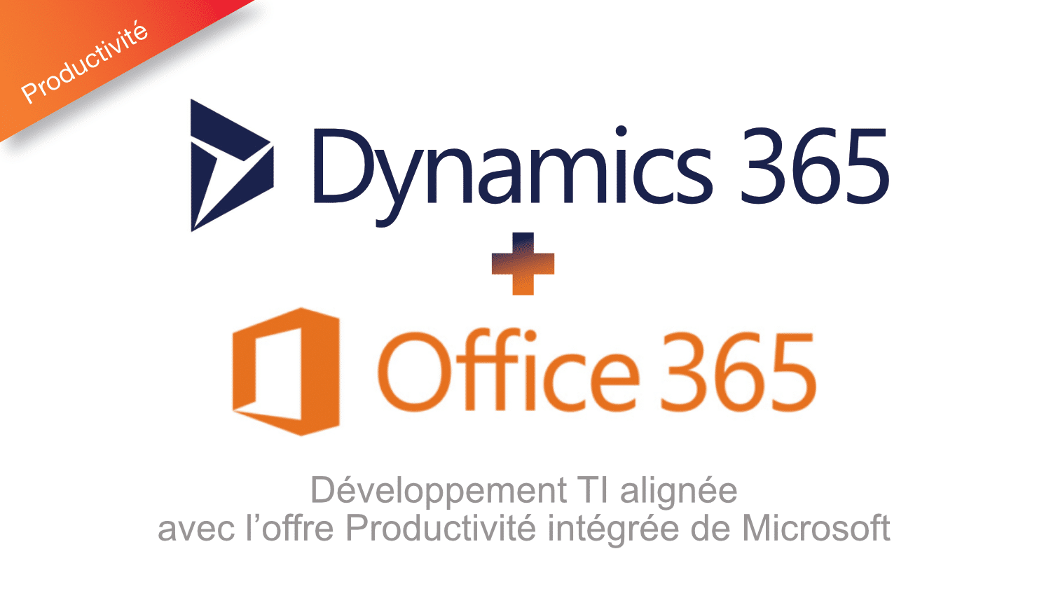 dynamics 365 + office 365