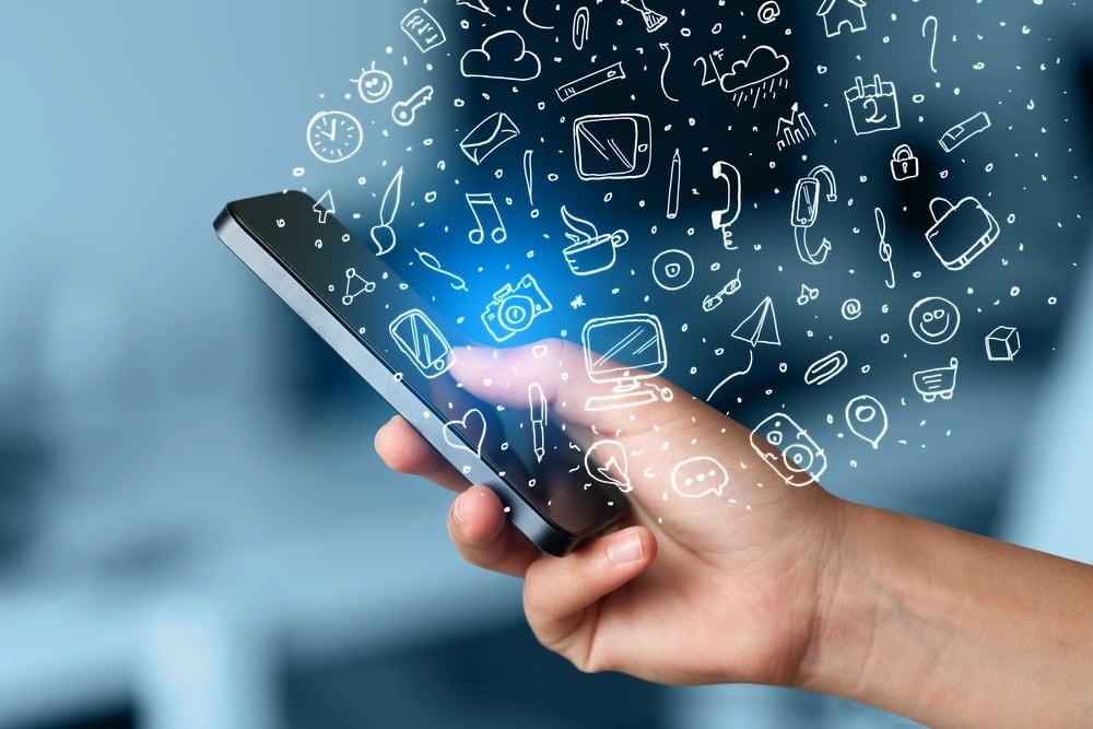 coûts de développpement d'application mobile d'entreprise