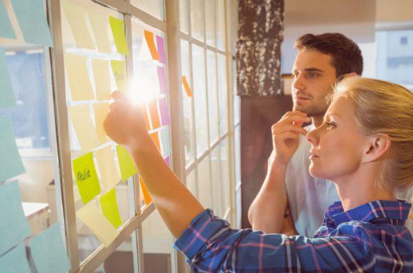 Il faut constamment évaluer la capacité de vos ressources à livrer vos Projets TI